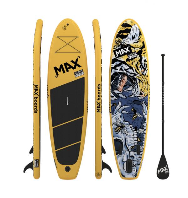 Max Tigre