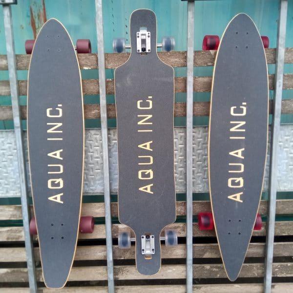 skate - Longboard